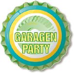 Garagenparty Stralsund