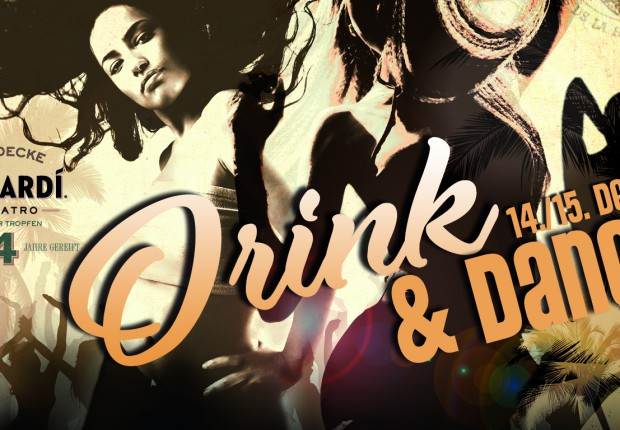 Drink & Dance by Bacardi