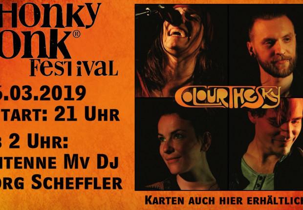 Honky Tonk Kneipenfestiva