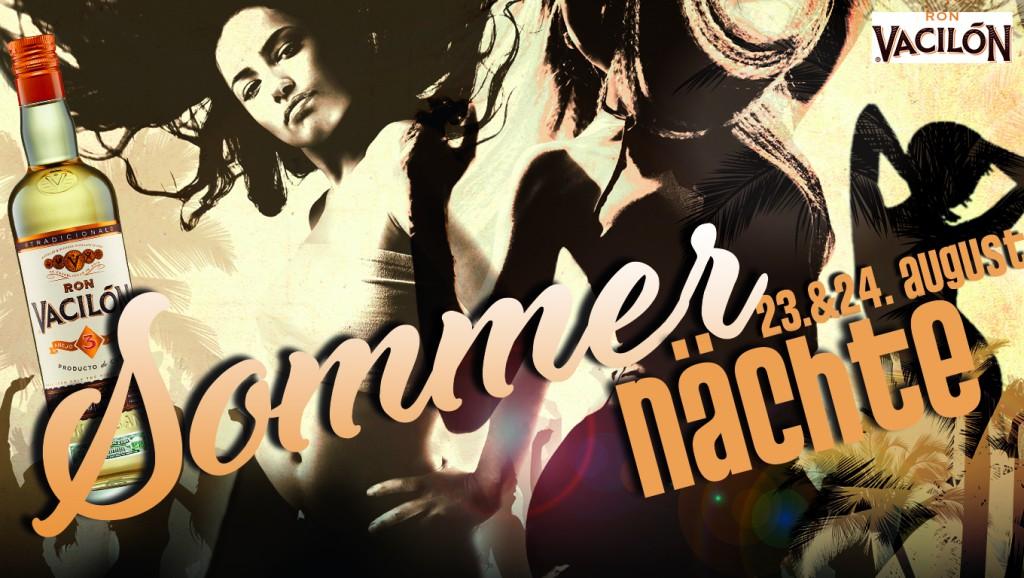Sommernächte by Ron Vacilón