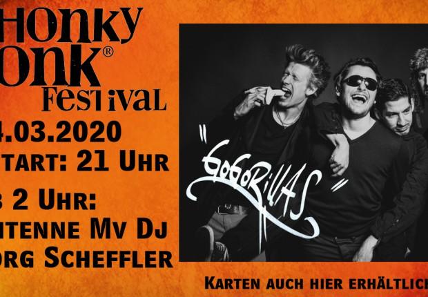 Honky Tonk Kneipenfestival